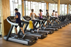 Technogym Wellness