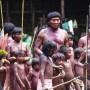 Indios Yanimani. Survival International