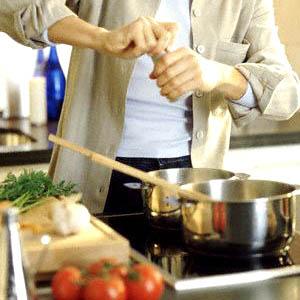 Cucinare in pace essere sostenibili for Cucinare e congelare