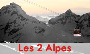 Appartamento per vacanze a Les 2 Alpes